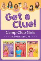 Camp Club Girls