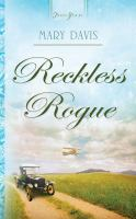 Reckless Rogue