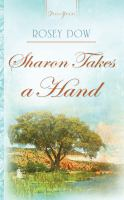 Sharon Takes A Hand