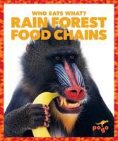 Rain Forest Food Chains