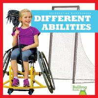 Different Abilities