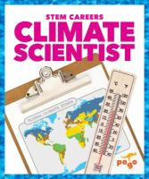 Climate Scientist