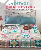 Vintage Quilt Revival