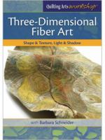 Three-dimensional Fiber Art