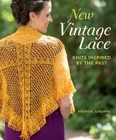 New Vintage Lace