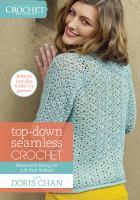 Top-down Seamless Crochet