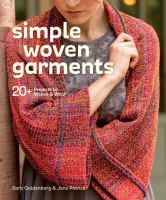 Simple Woven Garments