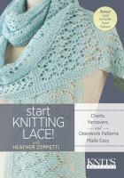 Start Knitting Lace!