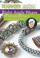 Right-angle Weave Fundamentals