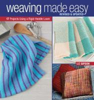 Weaving Made Easy