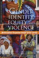 Gender Identity, Equity, and Violence