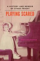 Image: Playing Scared