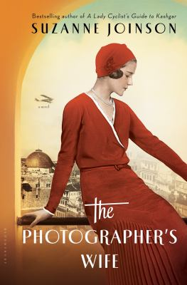 Cover image for The Photographer's Wife