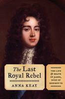 Last Royal Rebel