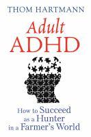 Adult ADHD