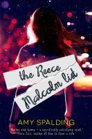 The Reece Malcolm List