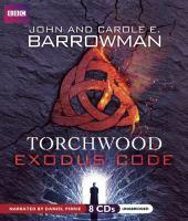 Torchwood. Exodus code