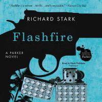 Flashfire a Parker novel