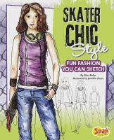 Skater Chic Style