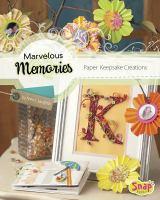 Marvelous Memories