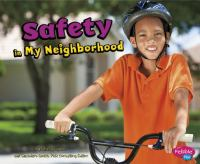 Safety in My Neighborhood
