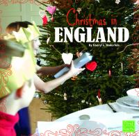 Christmas in England