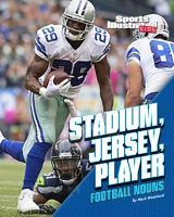 Stadium, Jersey, Player