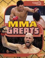 MMA Greats