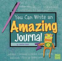 You Can Write An Amazing Journal