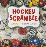Hockey Scramble