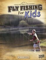 Fly Fishing for Kids