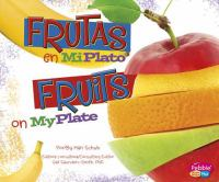 Frutas en miplato