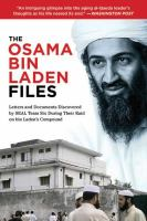 The Osama Bin Laden Files