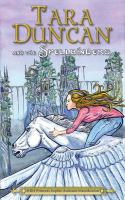 Tara Duncan and the Spellbinders