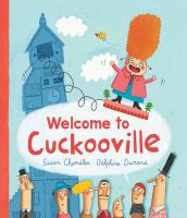 Welcome to Cuckooville