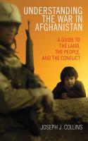 Understanding the War in Afghanistan