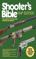 Shooter's Bible, 104th Edition