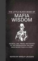 The Little Black Book of Mafia Wisdom