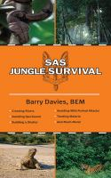 SAS Guide to Jungle Survival