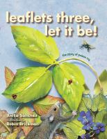 Leaflets Three, Let It Be!