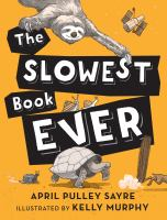 The Slowest Book Ever