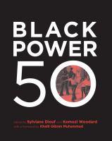 Black Power 50