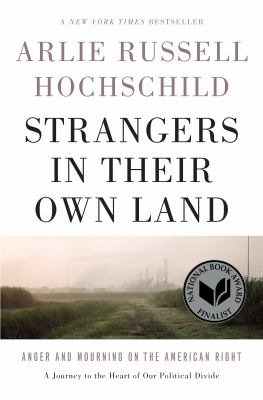 Cover image for Strangers in Their Own Land