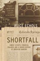 Shortfall