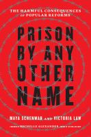 Prison by Any Other Name