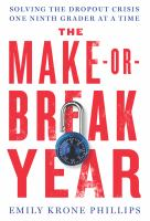 The Make-or-break Year