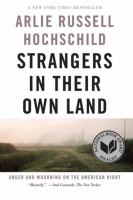 Strangers in Their Own Land [GRPL Book Club]