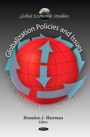 Globalization Policies and Issues