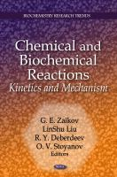 Chemical and Biochemical Reactions