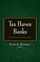 Tax Haven Banks